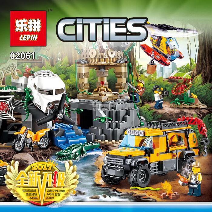 LEGO Compatible Brick Exploration Of (end 8/11/2018 1:15 PM)