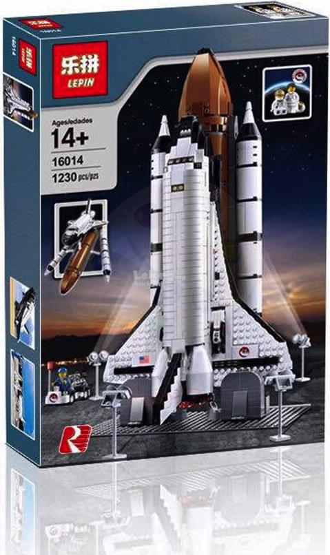 lego space shuttle game - photo #8