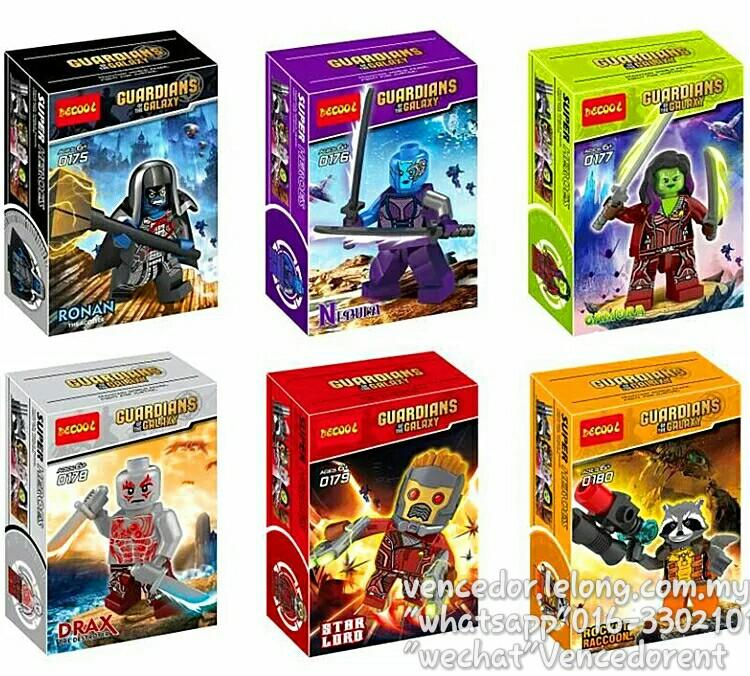 Lego Compatible Decool Guardians of end 3202018 508 PM