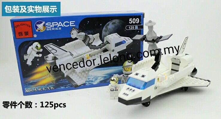 lego compatible enlighten 509 space end 6 26 2019 6 55 pm