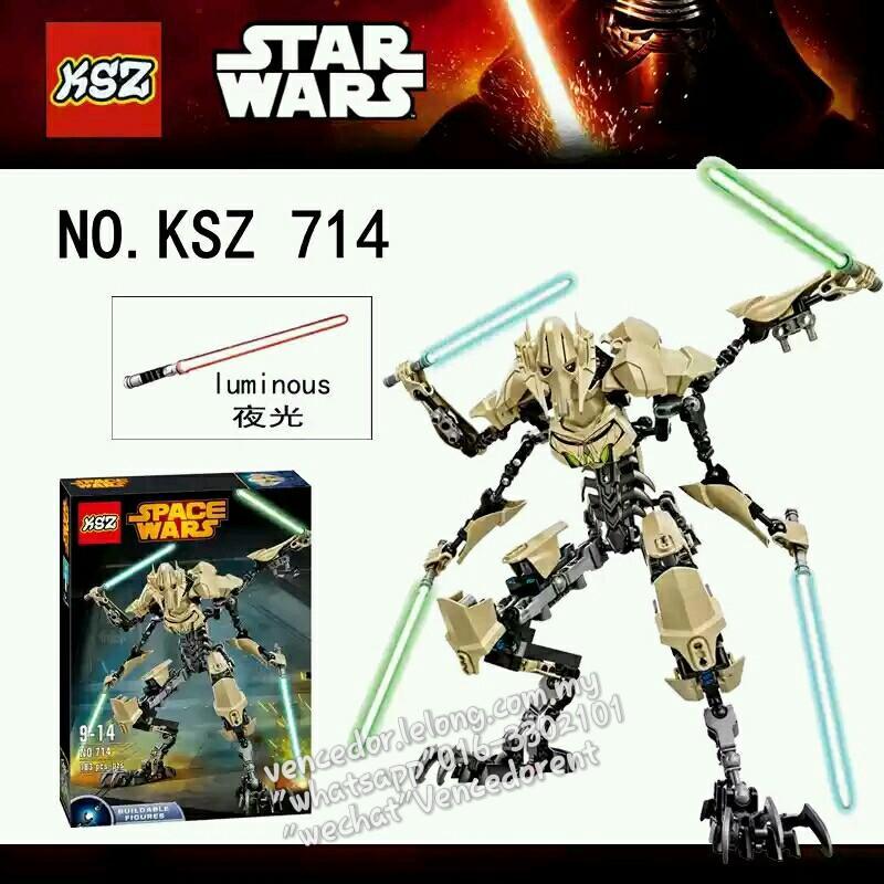 Lego Compatible KSZ Star Wars Ligh end 12282018 1212 AM
