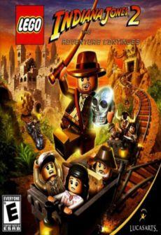 Lego Indiana Jones 2 Steam Key Glo End 12212020 1200 Am