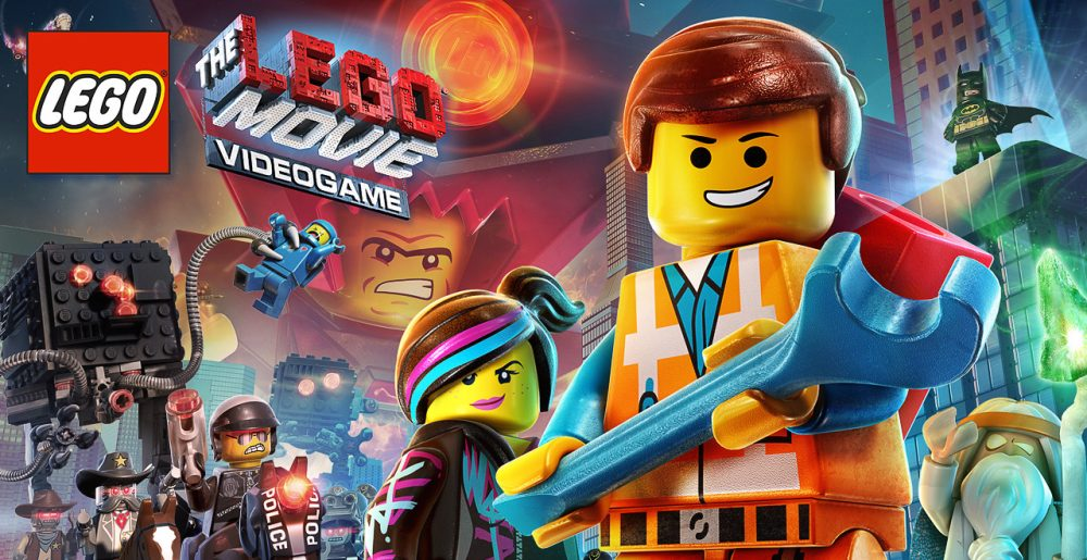 LEGO Movie Videogame for PS4 (end 7/13/2020 3:39 PM)