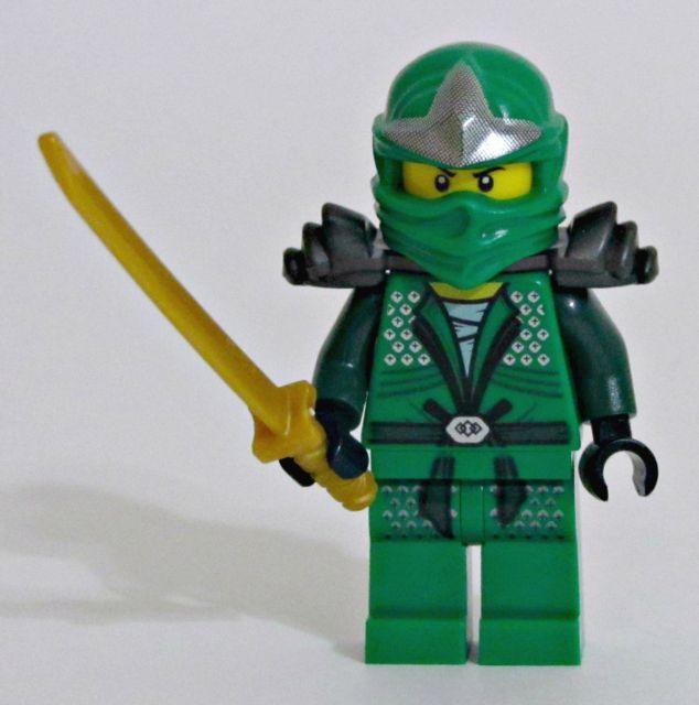 lego ninjago green ninja lloyd zx end 8 30 2019 8 15 am