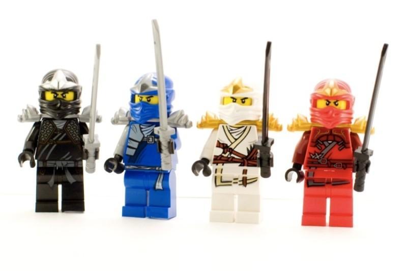 Lego ninjago kai cole zane jay zx m end 6 15 2017 10 15 am - Ninjago kai zx ...
