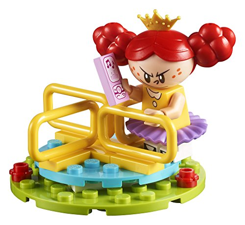 LEGO The Powerpuff Girls Bubbles' Playground Showdown 41287 Building Kit (14