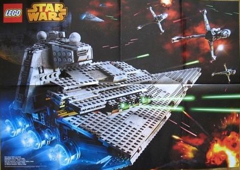 LEGO Star Wars 2014 Imperial Star De (end 9/29/2019 2:15 AM)