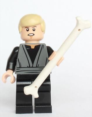 Lego Star Wars 75005 Luke Skywalker End 442017 1124 Pm