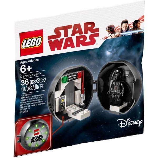 Anniversary Vader Darth Lego Wars Pod Polybag Star HID2eYWE9