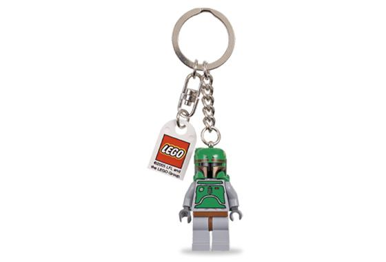 Lego Star Wars Boba Fett Hunter Key End 1222020 1249 Am