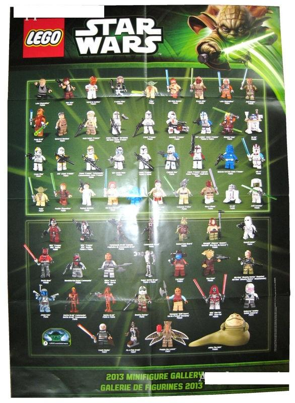 Lego Star Wars Complete Minifigure (end 8/31/2019 12:15 AM)