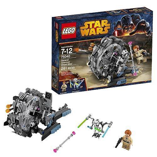 Lego Star Wars General Grievous Whe end 3132016 315 PM