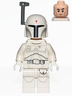 Lego Star Wars White Boba Fett Mini End 6102020 1215 Am