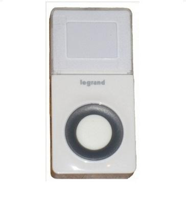 Legrand Wireless Door Chime