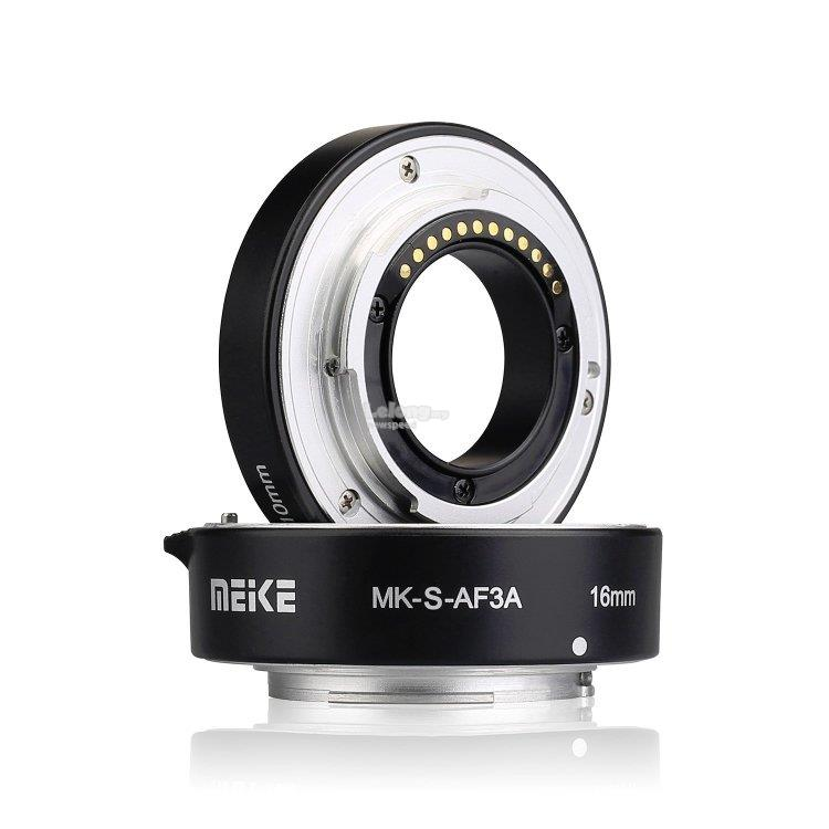 New Leica M Lens To Nikon 1 Body Mount adapter