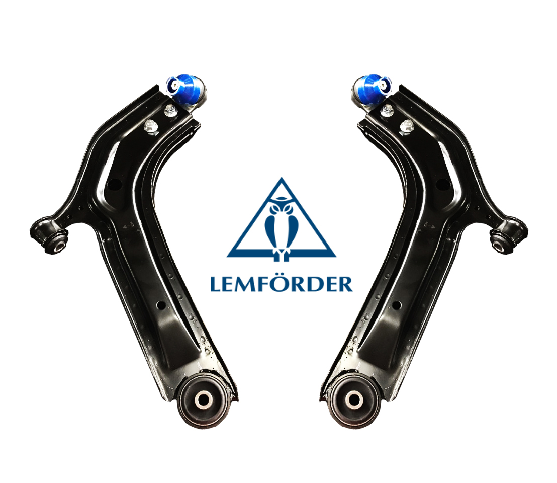 Lemforder Front Lower Arm For Proto End 4142020 1033 Am