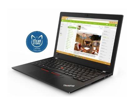 NEW LENOVO 12.5' THINKPAD X280 - i5-8250U/8GB256GB-3YW (20KFS01800)