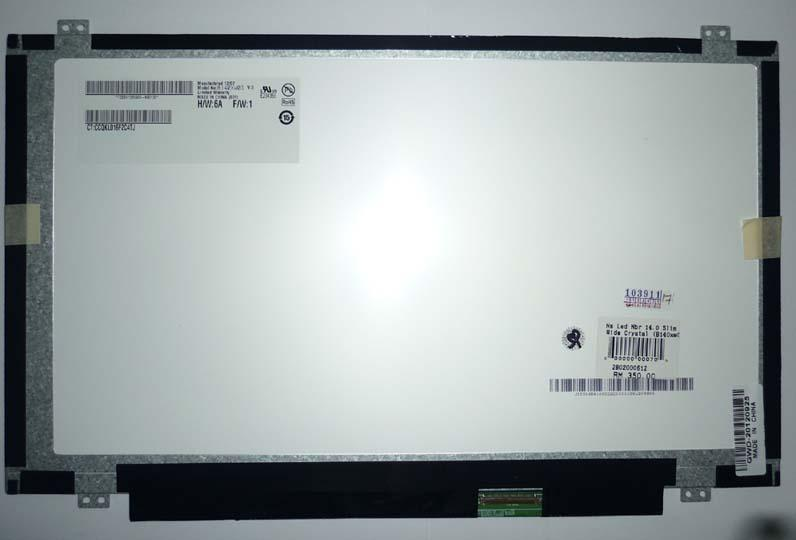 Lenovo 300-14ibr Laptop LCD LED Screen