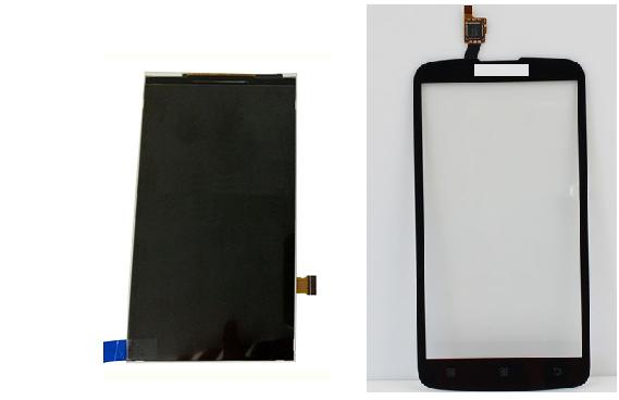 Lenovo A399 Display Lcd / Digitizer Touch Screen