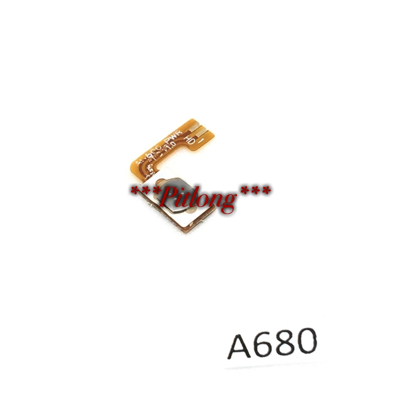 LENOVO A680 POWER BUTTON ON OFF FLEX CABLE^^ FREE TOOLS