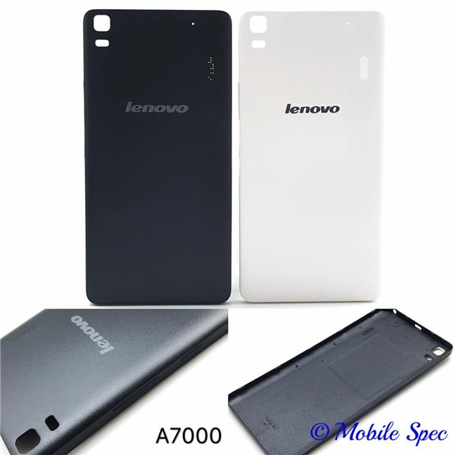 online store 318cf 619a2 LENOVO A7000 K3 NOTE BATTERY BACK COVER HOUSING ~ POWER VOLUME BUTTON
