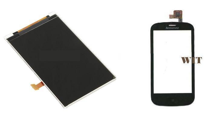 Lenovo A750 A780 A789 A790e Display LCD Digitizer Touch Screen