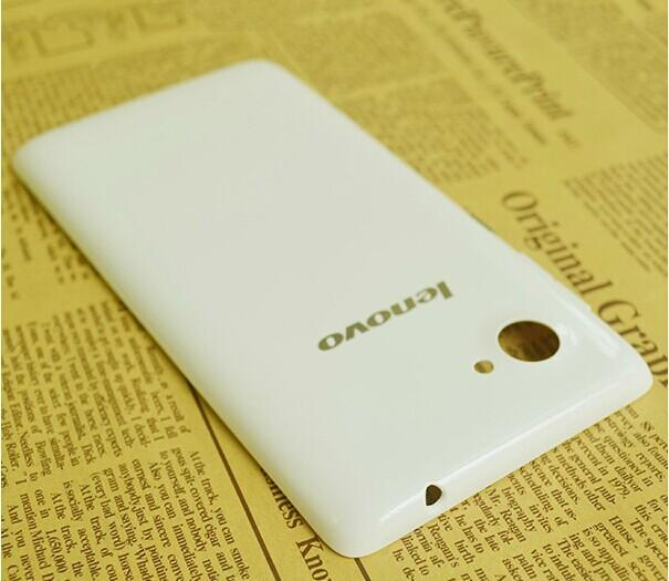 best sneakers b86fb 90921 LENOVO A880 Back Battery Cover -White