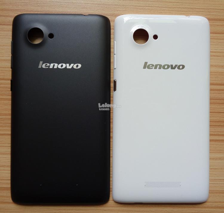 Lenovo A880 Housing Battery Back Cover With Side Power Volume Buttons