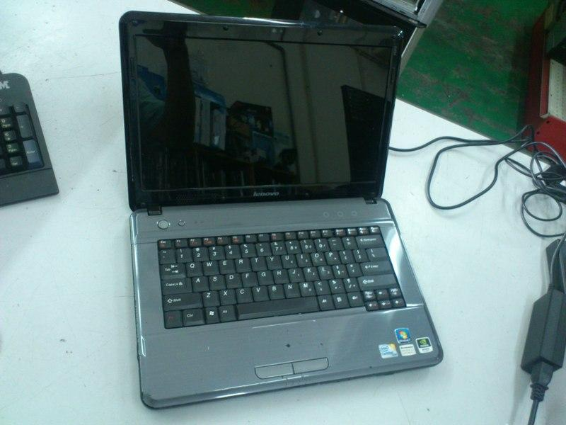 Lenovo G450 Notebook Spare Parts 030615