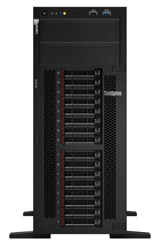Lenovo (IBM) ST550 Tower Server (Xeon 4110.8GB.300GB) (7X10A020SG)