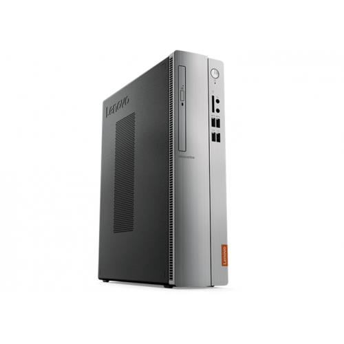 Lenovo Ideacentre 510S-07ICB Desktop PC (i3-8100.4GB.1TB) (90K8005RMI)