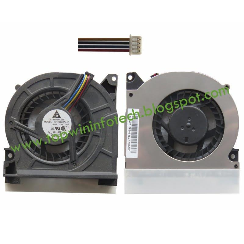 LENOVO IdeaCentre A600 A700 COOLING FAN