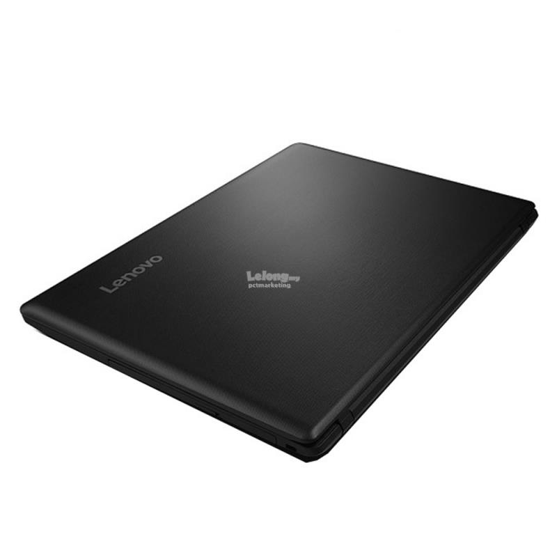 "Lenovo Ideapad 110-AEMJ 14"" ( N3060, 4GB, 500GB, Integrated, W10 )"