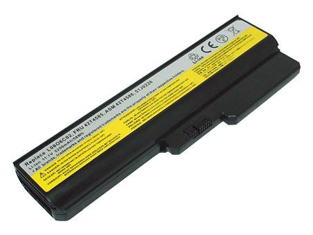 NEW LENOVO Ideapad 3000 G430 G450 G530 N500 Laptop Battery