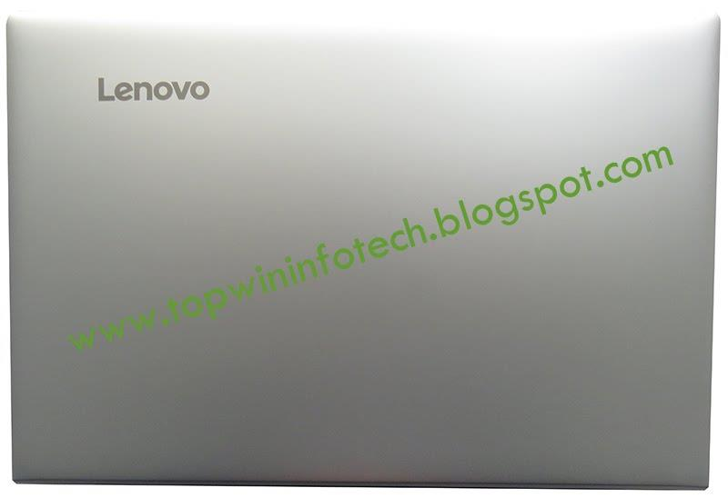 Lenovo Ideapad 310-15 310-15ISK 510-15 ISK Lcd Back Cover A