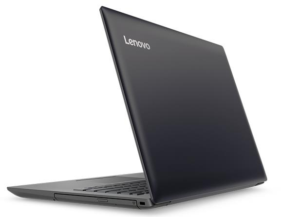 Lenovo Ideapad 320-15AST Notebook (A9-9420.4GB.1TB) (80XV007CMJ)