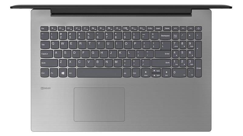 Lenovo Ideapad 330-15IKB Notebook (i3-7130U 4GB 1TB) (81DC00DEMJ)