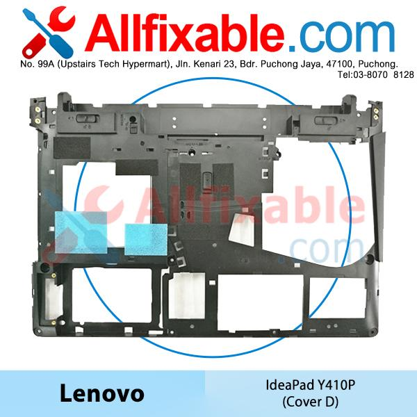 Lenovo IdeaPad Y410P Cover D Bottom Casing Case