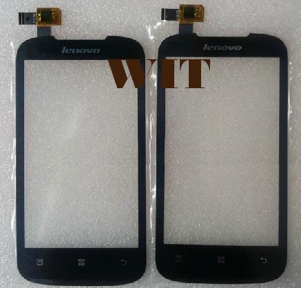 Lenovo IdeaPhone A369 A318T A308T Glass Digitizer Lcd Touch Screen