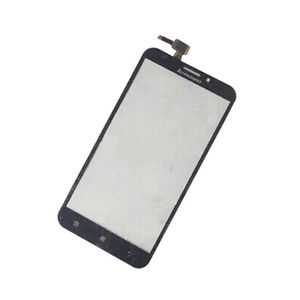 Lenovo IdeaPhone A916 Quad Core Lcd Digitizer Touch Screen Glass