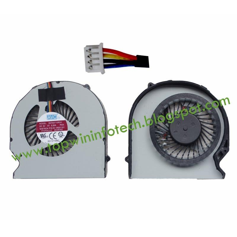 LENOVO K29  COOLING FAN