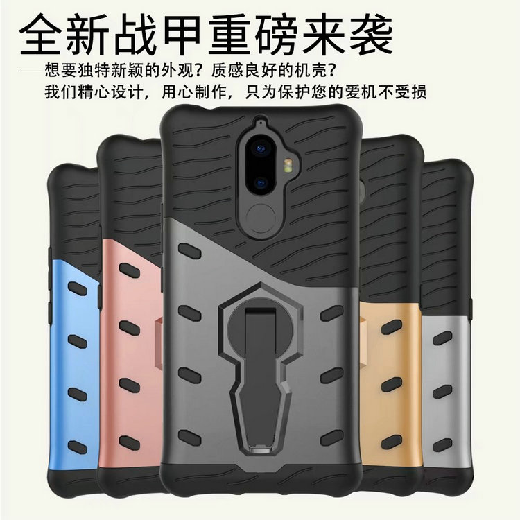 Lenovo K8 note K8 note 360 rotate stand case casing cover