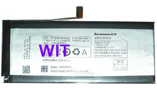 Lenovo K900 Battery 2500mAh Power Sparepart Repair Services