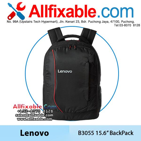 Lenovo Original Genuine 15.6' B3055 Laptop BackPack Bag