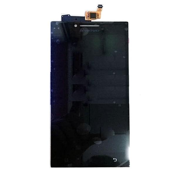 Lenovo P70 Display LCD Digitizer Touch Screen