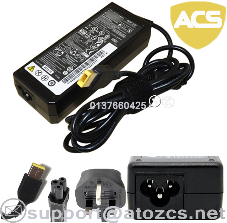 Lenovo S440 s440 S500 S510p S531 T431S T431s Laptop Adapter Charger