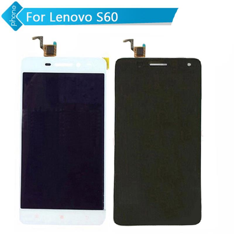 3a3076e0ae9313 Lenovo S60 LCD Digitizer Touch Scre (end 3/16/2020 10:28 AM)