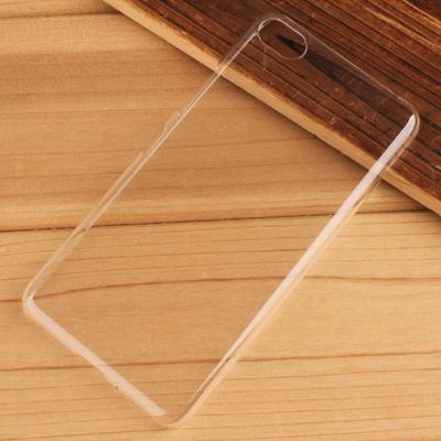 LENOVO S60 / S60T TRANSPARENT HARD COVER HANDPHONE CASE