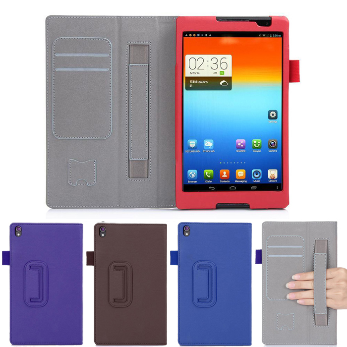 finest selection f8fe6 bdf2a lenovo S8 TAB S8-50F 8 leather S8-50LC Case Casing Cover