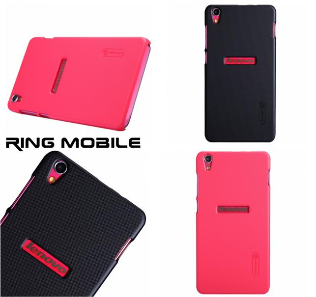 Lenovo S850 Nillkin Super Frosted Shield Sand Case - rmtlee